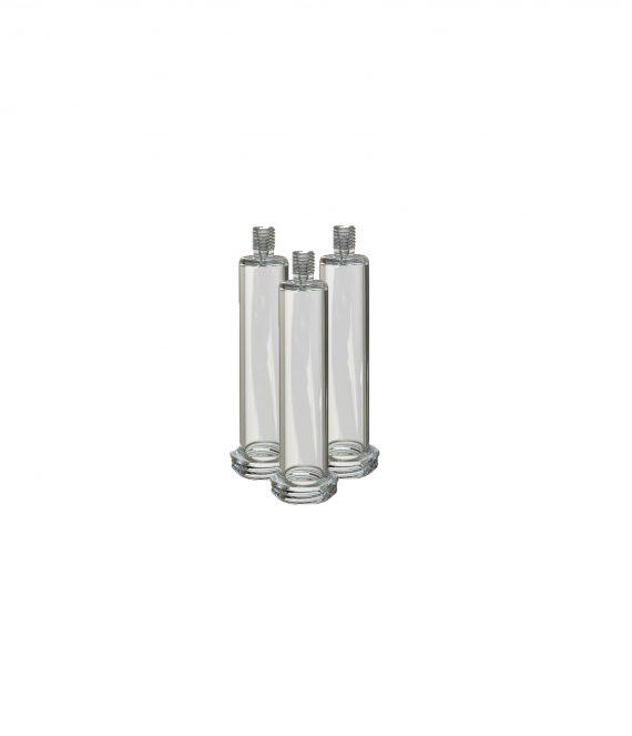 Plastic containers voor QuickSleeper
